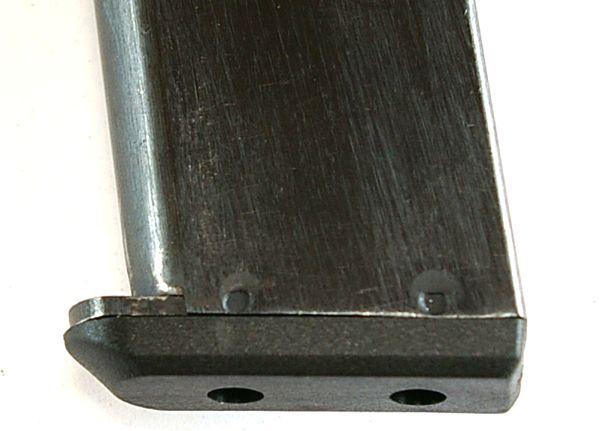 Colt1911 bodenpuffer zum nachr sten f r alle magazine einreihig im 3er pack ebay - Einfach verglaste fenster nachrusten ...